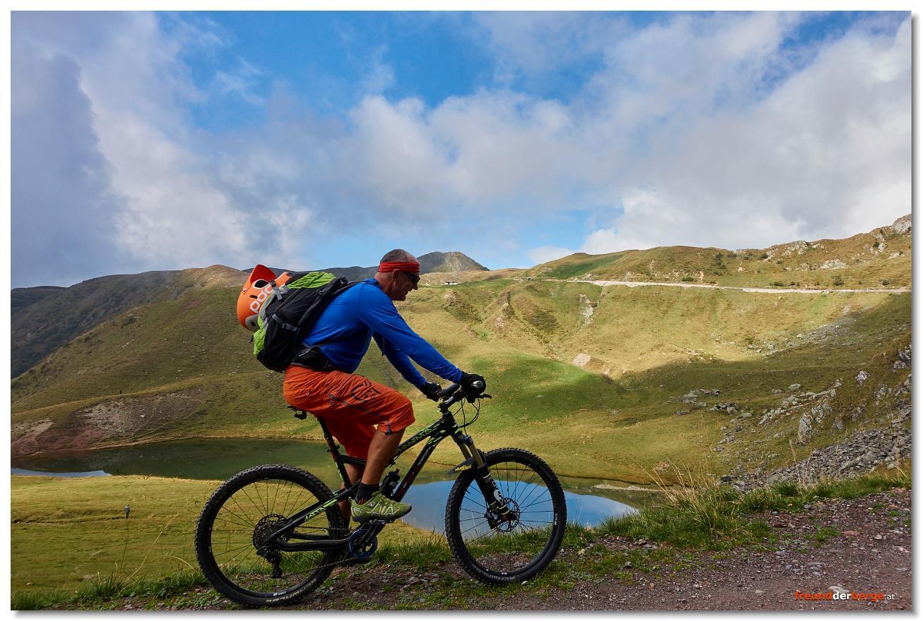 Freundderbergeat Mtb Mountainbike Monte Paularo Paularo Paluzza