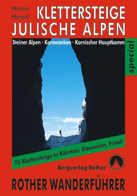 Bucher Zu Julische Alpen